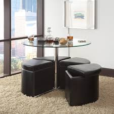 coffee table with 4 ottomans 69349104 full size of