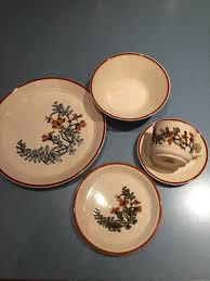 Dinner Sets For 6 People