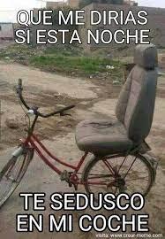 Meme bicicleta - Memes en internet - Crear-memecom