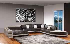 Fabulous Condo Livingroom Family Room With Beige Accent Wall Painting With Living  Room Accent Wall Ideas