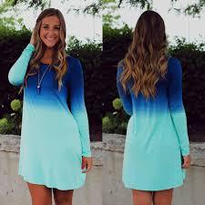 Aliexpress Com Buy New Spring Dress Women Dresses Long Sleeve