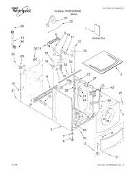 Whirlpool duet washer parts diagram wonderful shape tempting