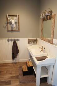 rustic bathroom lighting fixtures. if you shared a bathroom with the rest of your family growing up prepare yourself rustic lighting fixtures