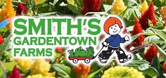 local garden center hosts raffle for