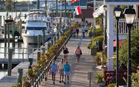 Best Beach Towns In North Carolina