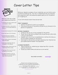 How To Write A Cover Letter Sample New Job Application Letter Format