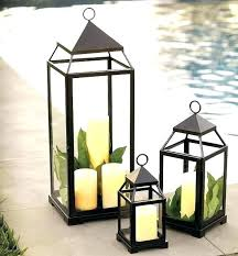 large outdoor lanterns for candles outdoor candles lanterns and lighting outdoor hanging candle lanterns lamps festoon lighting and ivory large large