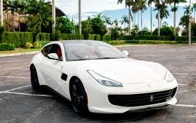 Los modelos de ferrari son el california, f12, f488 y ff todos los precios son en dolares y pueden variar según el momento en el que vallamos al concesionario. Alquiler De Ferrari En Miami Pugachev Luxury Car Rental