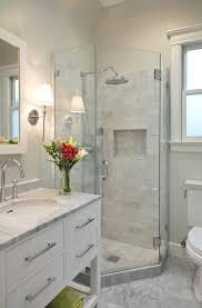 55 Cool Small Master Bathroom Remodel Ideas | Master bathrooms ...