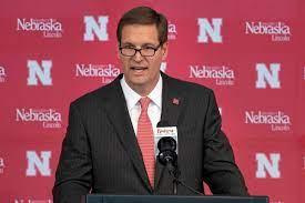 Nebraska names Trev Alberts new AD ...