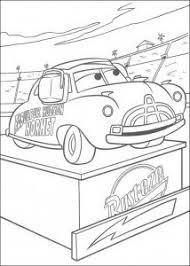 Kleurplaten Van Cars Pixar Jouwkleurplaten