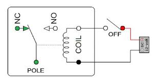 ssr circuit diagram ireleast info mechanical relay diagram gif wiring circuit