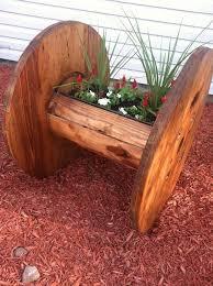25 cable spool furniture ideas home decor littlepieceofme brilliant 14 red furniture ideas furniture