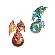 93 best Dream dragon Christmas tree images on Pinterest ...