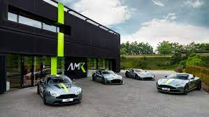 Amr Performance Centre Nürburgring Locations Aston Martin Lagonda