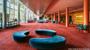 Virtual Tours Mccaw Hall