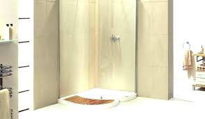 walk in shower kits with seat large size of gel coat canada walk in shower traditional bathroom kits bq
