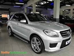 R 259 900 view car wishlist. 2015 Mercedes Benz Ml 63 Mercedes Benz Ml Class Ml 63 Amg Used Car For Sale In Pretoria South Gauteng South Africa Usedcarsouthafrica Com