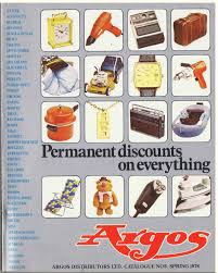 Argos No.09 1978 Spring by Retromash - issuu