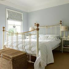 Blue And Cream Bedroom Ideas