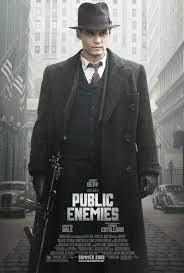 تحميل فيلم جونى ديب الجديد Public Enemies (2009)