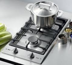 miele combiset cs10121lp 12 inch gas cooktop 2 sealed burners