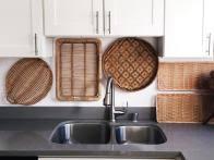 Elegant grey kitchen backsplash ideas inspiration Cabinets Outofthebox Kitchen Backsplash Ideas Were Loving Design Kitchen Sets Kitchen Backsplash Inspiration Designs And Diys Hgtv