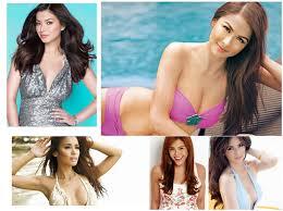 Filipina celeb big boobs