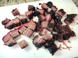 Image result for burnt ends