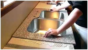 average cost of laminate installed installation countertop installers per foot installing nice