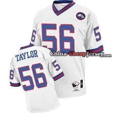 Taylor Giants Ny Lawrence Jersey