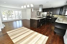 open kitchen living room designs. Open Concept Living Room Dining Decorating Kitchen . Designs L