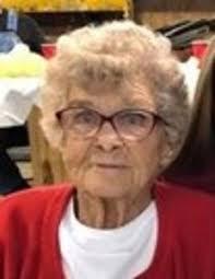 Hattie Graveman | Obituary | The Cullman Times