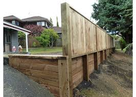 Small Picture Image result for retaining wall timber Retaining wall