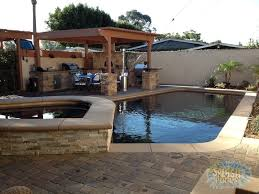 outdoor kitchens and patios designs. outdoor kitchen | splash pools \u0026 construction chino, kitchens and patios designs h