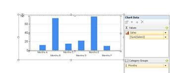 All About Sqlserver Ssrs In Bar Charts How To Adjust