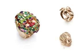 mattioli jewelry rings bizzita