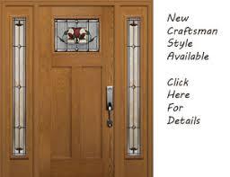 residential front doors craftsman. Chicagolands Residential Entry Door Manufacturer Front Doors Craftsman D