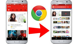 Open YouTube like desktop site in Android || Chrome browser YouTube page in  Android |