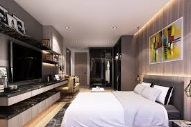 Small Bedroom Lighting Small Bedroom With Concealed Lighting Small Bedroom Design