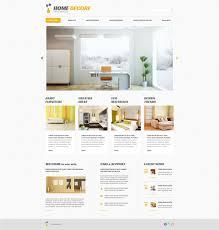Small Picture Home Decor Responsive WordPress Theme 54644
