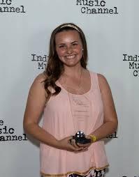 Danielle Heath Indie Music Channel Award |
