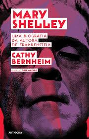 Resultado de imagem para mary shelley biografia