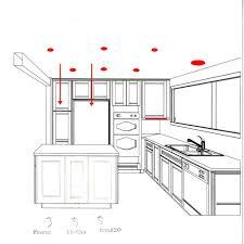 Kitchen Recessed Lighting Layout Kitchen Recessed Kitchen Lighting Layout Table Linens Freezers
