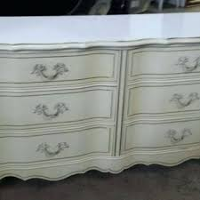 beach shabby chic furniture. Shabby Chic French Provincial Furniture Dresser Country Vintage Beach Cottage Buffet Changing Table Bathroom Vanity