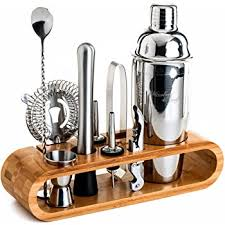 28,619 likes · 48 talking about this. Amazon Com Mixology Bartender Kit 9 Piece Bar Set Cocktail Shaker Set With Elegant Metal Stand Perfect Home Bar Tool Set With Martini Shaker For An Awesome Drink Mixing Experience Exclusive Recipes