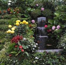 Small Picture 110 best Beautiful Garden Fountains images on Pinterest Garden