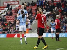 Bookmark situs nobartv atau download apk yang sudah kami sediakan untuk. Man Utd 2 3 Man City Women Report Ratings Reaction As White Double Wins Five Goal Thriller 90min
