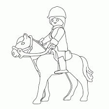 25 Zoeken Playmobil Filmpjes Paarden Kleurplaat Mandala Kleurplaat
