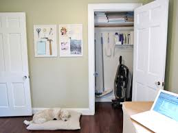 budget friendly home offices. Work Room Office Utility Laundry Makeover | Budget Friendly DIY House Home Offices 8